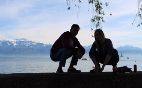 Pamatyti, pabandyti, paragauti Švecarijoje