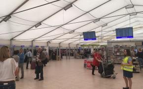 Vilniaus-Kauno oro uostas