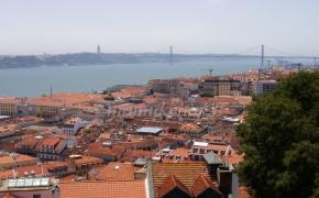 Portugalija. Kelionė mašina į Europos pakraštį prie Atlanto. 10 – 11 diena.