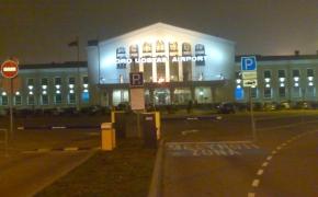 Vilniaus oro uostas: parkavimo laikmačių afera…