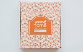 Amway home mandarinų kvapo namų priežiūros rinkinys