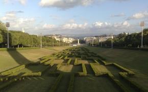 14 (Portugalijos) dienų. Sidabrinis mėnulis (IV)