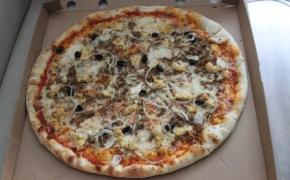 Fokus pizza – Gardžioji