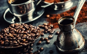 Kava išdavikė – asmenybės testas