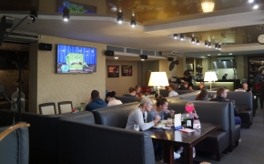 Šilutės restoranas Rambynas: pamaitina už du eurus