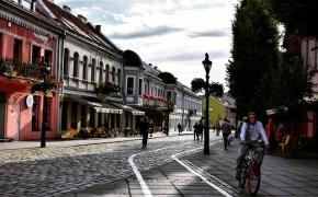 Inovatyvūs architektai – Kaunas paveikia stilių