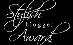 Stylish blogger apdovanojimas.