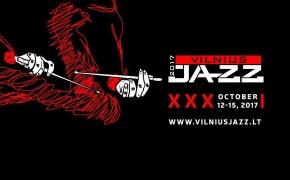 Vilnius Jazz ieško savanorių!
