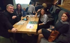 Ina Rosenaitė įrodė: lietuviai gali protauti baruose