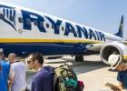 """Padangėse sąmyšis: kas vyksta su """"Ryanair"""" ?"""