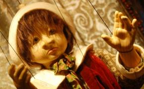 Marionetė