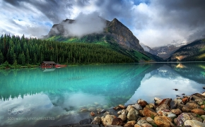 Gražiausi pasaulio ežerai | 02