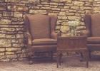 Ekologija ir klasikiniai baldai