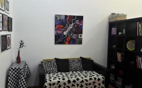 Nauja Sielos namų studija Vilniuje